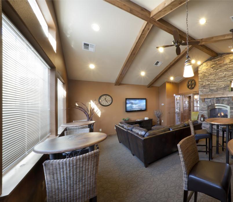 Apartments In Richland Wa: Quail Springs Apartment Interior